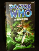 Doctor Who EDA: The Shadows of Avalon - Paperback